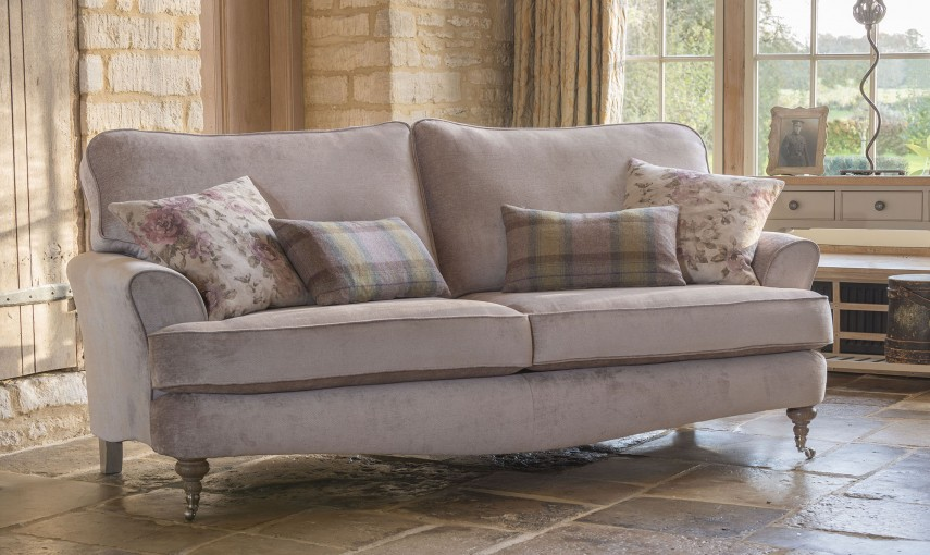 Berwick Sofa from Fishpools, click to visit site