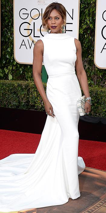 "NBC's ""73rd Annual Golden Globe Awards"" - Arrivals"
