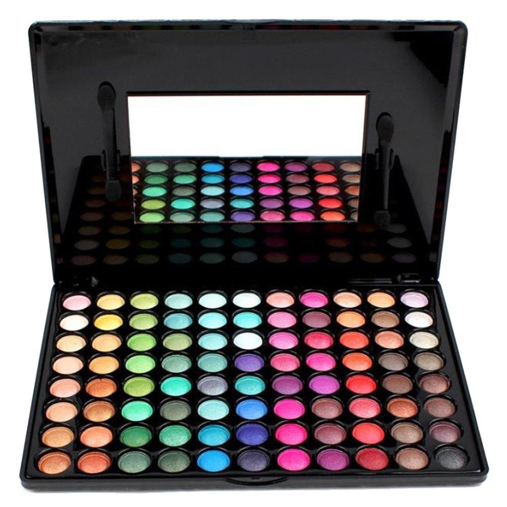88 Colors Warm Makeup Set Professional Box Eyeshadow £6.86 Click to visit Sammydress