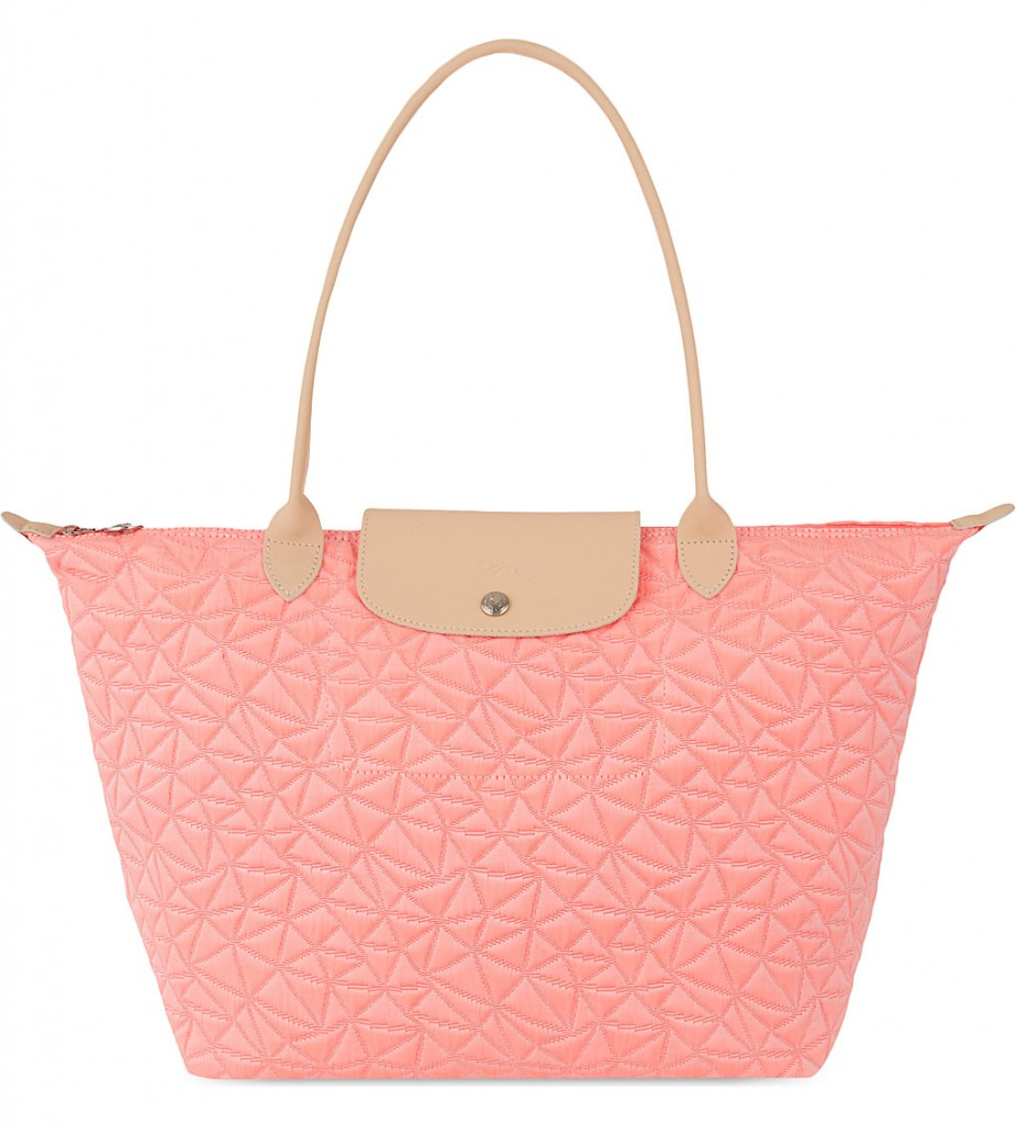 LONGCHAMP Le Pliage Illusion shoulder bag