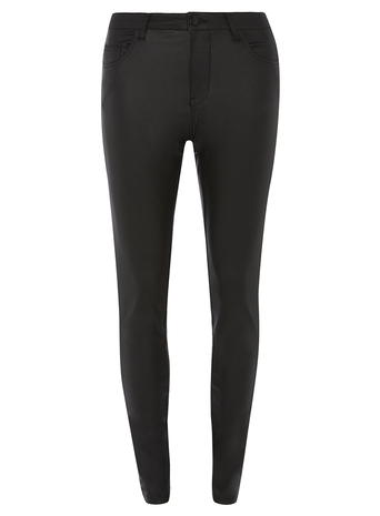 Black Coated Bailey jeans Was £25.00 Now £15.00 Click to visit Dorothy Perkins