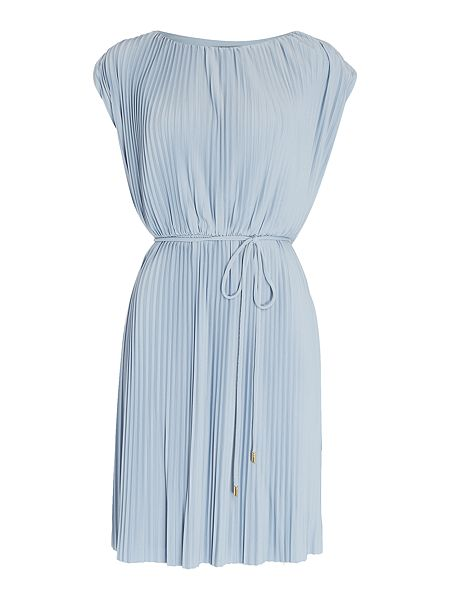 Biba Fully pleated tie waist dress £99 Click to visit Biba