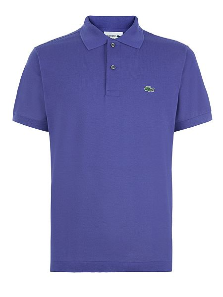 Lacoste Classic L. 12. 12 Polo £75 Click to visit House of Fraser