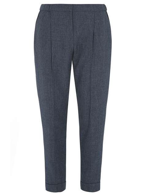 Denim Look JoggerS Price: £20.00 Click to visit Dorothy Perkins