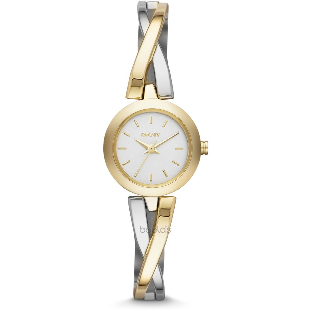 DKNY Crosswalk Ladies Watch NY2171 £80.74 Click to visit Babla's Jewellers