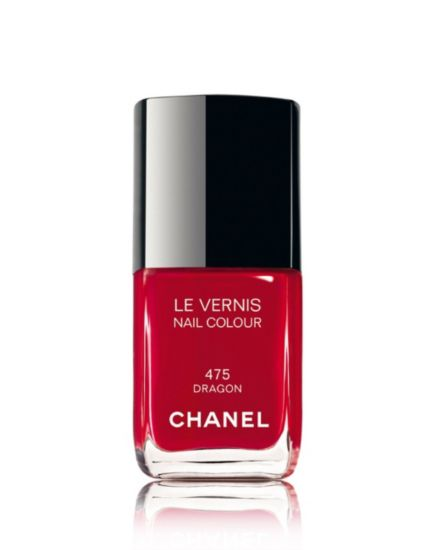 CHANEL LE VERNIS Nail Colour 13ml £17.50 Click to visit Boots