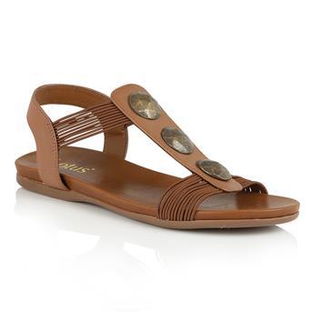 Lotus Dora Flat Sandals Ladies £50 Click to visit Brantano