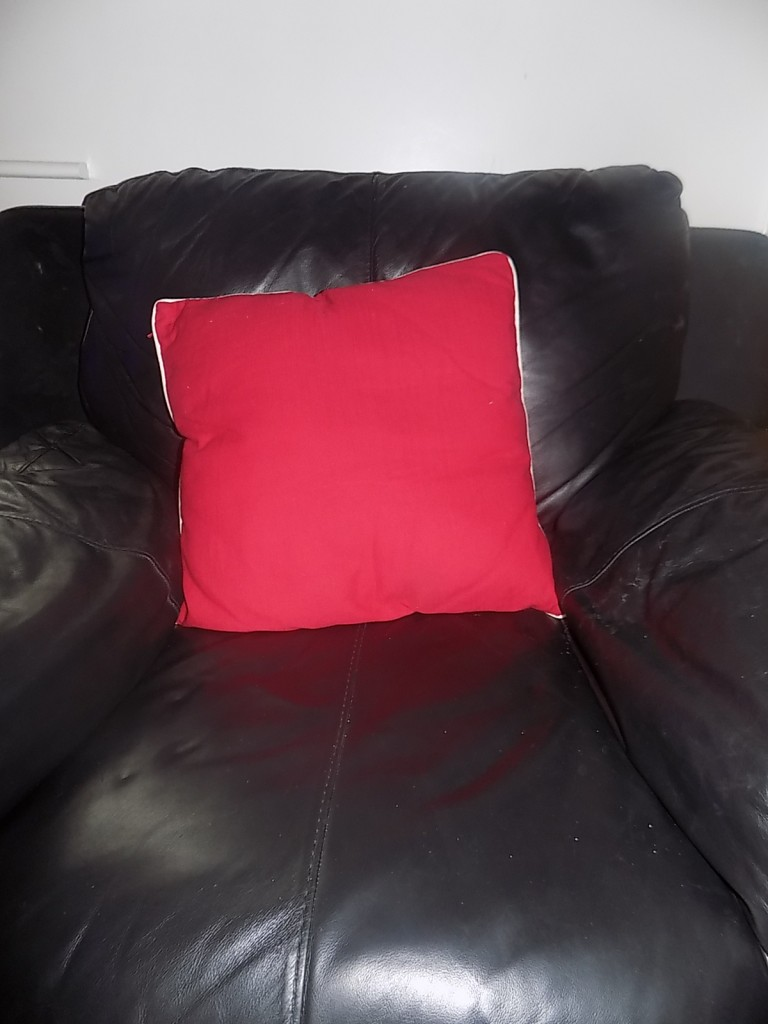 Cushions from House of Fraser