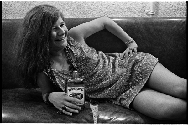Janis Joplin © Jim Marshall Photography LLC