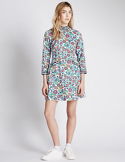 ARCHIVE BY ALEXA New The Eliza Dress £45 Click to visit M&S