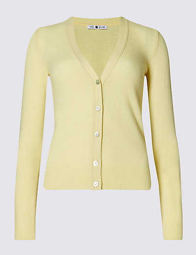 ARCHIVE BY ALEXA The Bertha Cardi £35 Click to visit M&S