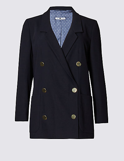 ARCHIVE BY ALEXA New The Ada Blazer £49.50 Click to visit M&S