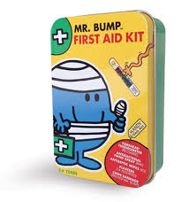 Mr Bump First Aid Kit £4.75 Click to visit Boots
