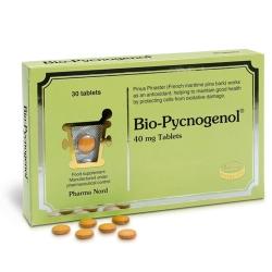 Pycnogenol Supplements