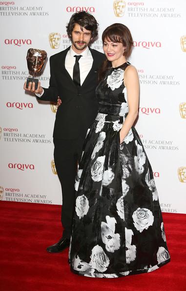 Arqiva+British+Academy+Television+Awards+2013+zAMrbh4G7dFl