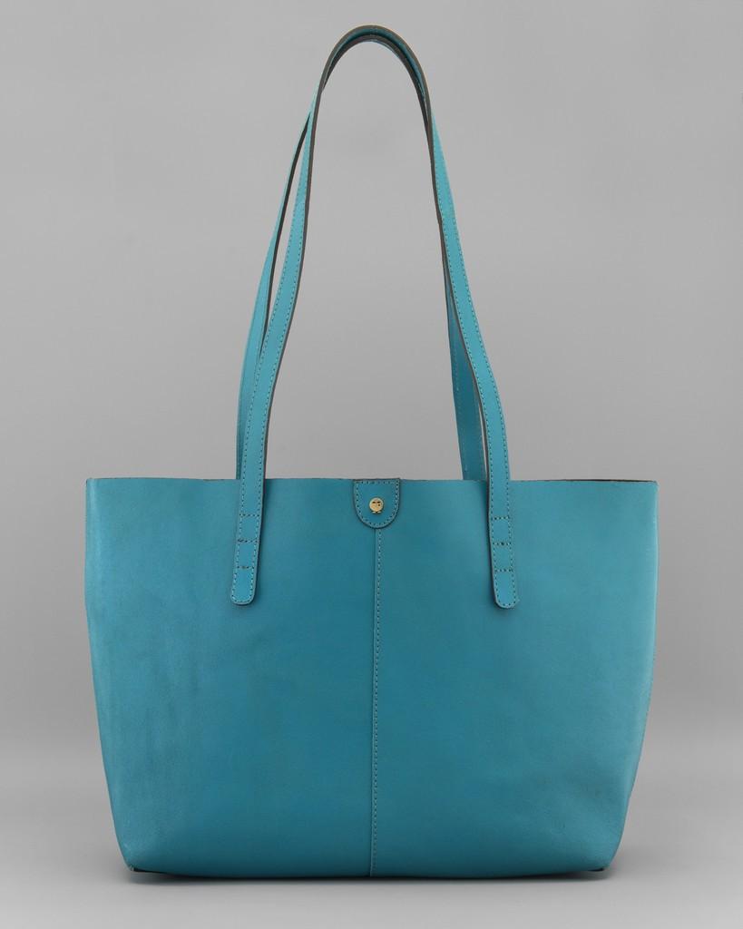 Borden Scuba Leather Shopper Bag £70.00 GBP Click to visit Yoshi Bags