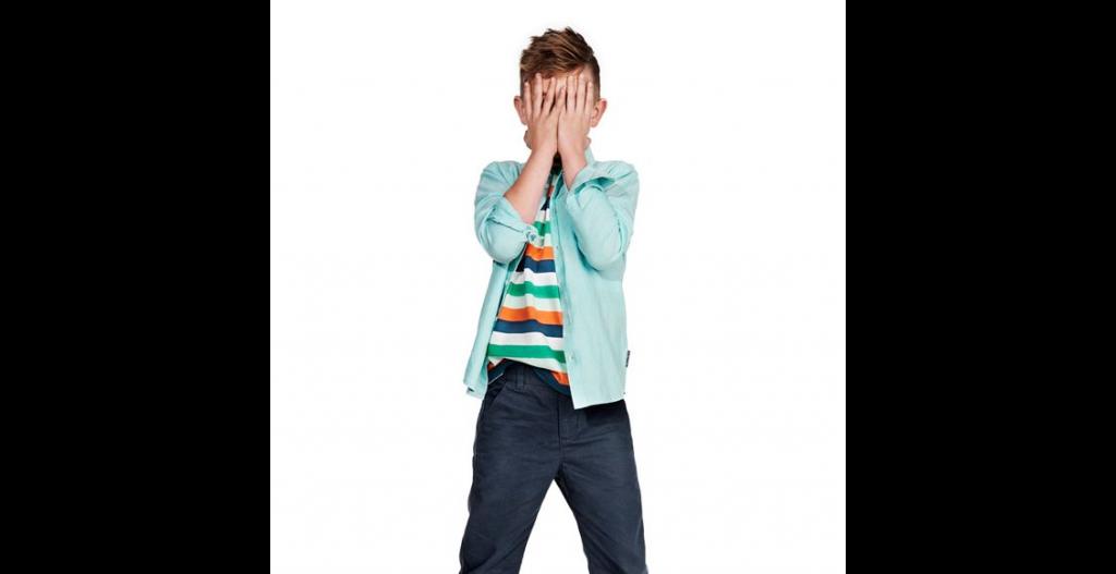 Polarn O. Pyret Kids Slim Fit Jeans £26 Click to visit House of Fraser