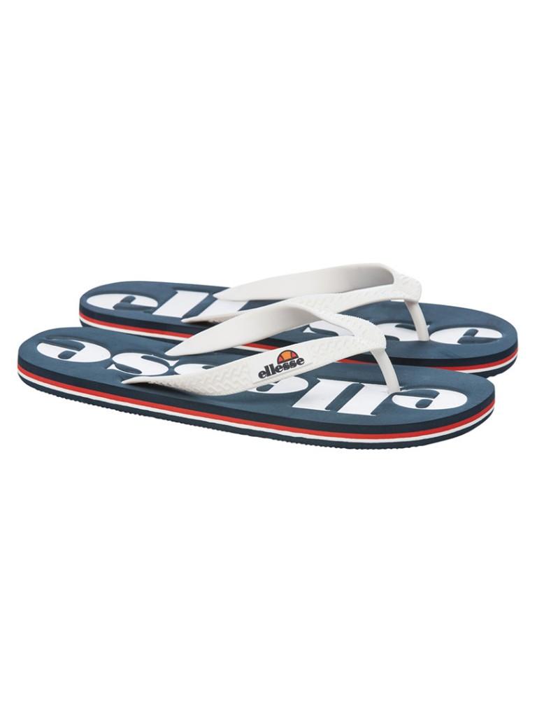 Ellesse Navy/White Trevi Flip Flops £12.71 Click to visit Standout.Net