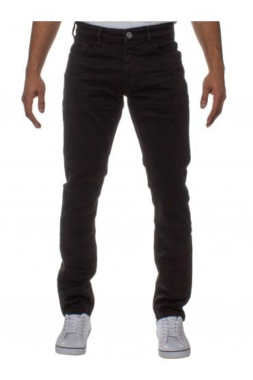 Mens Slim Fit Black Stretch Jeans Product code:EM561 BLK £34.99 Click to visit Eto Jeans