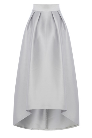 HI LOW MESLITA SKIRT £150.00 Click to visit Coast