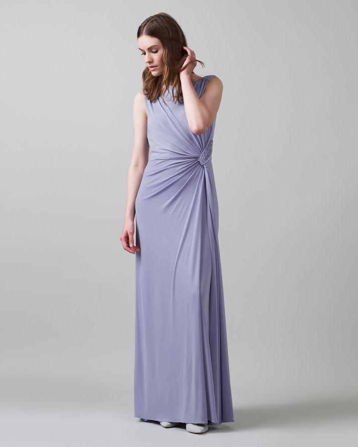 Chelsea Full Length Dress £95.00 Click to visit Phase Eight