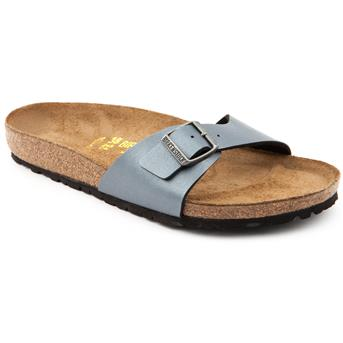 Birkenstock Madrid S16 Flat Sandals £50 Click to visit Jones Bootmaker