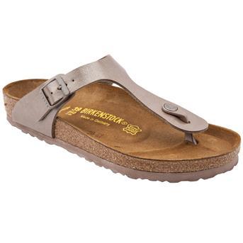 Birkenstock Gizeh S16 Flat Sandals £60 Click to visit Jones Bootmaker