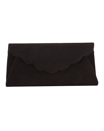 BOBBI SUEDE CLUTCH BAG Sale £39.00 Click to visit Phase Eight