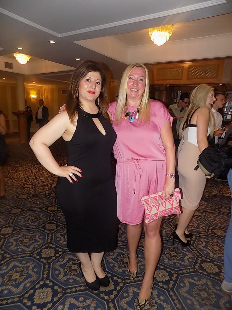 With the Lovely Xenia Kara