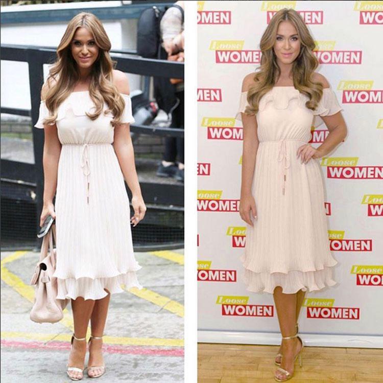 Vicky-Ruffle-Bardot-dress