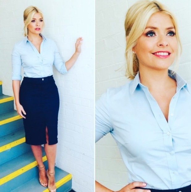 holly-willoughbys-outfit-divides-opinion-on-instagram