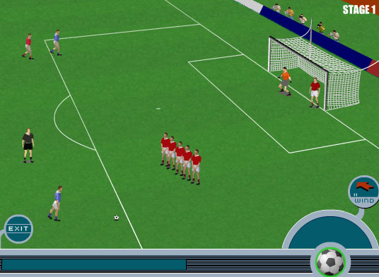 football online game