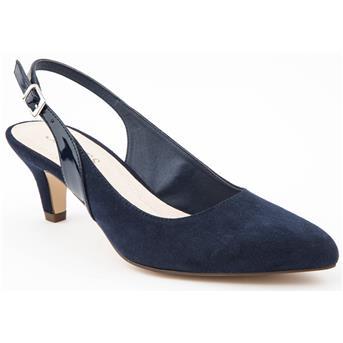 Jones Bootmaker Beety Court Shoes Slingbacks £69 Click to visit Jones Bootmaker