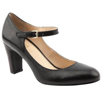 Jones Bootmaker Cassie Court Shoes Mary Janes High Heels £79 Click to visit Jones Bootmaker