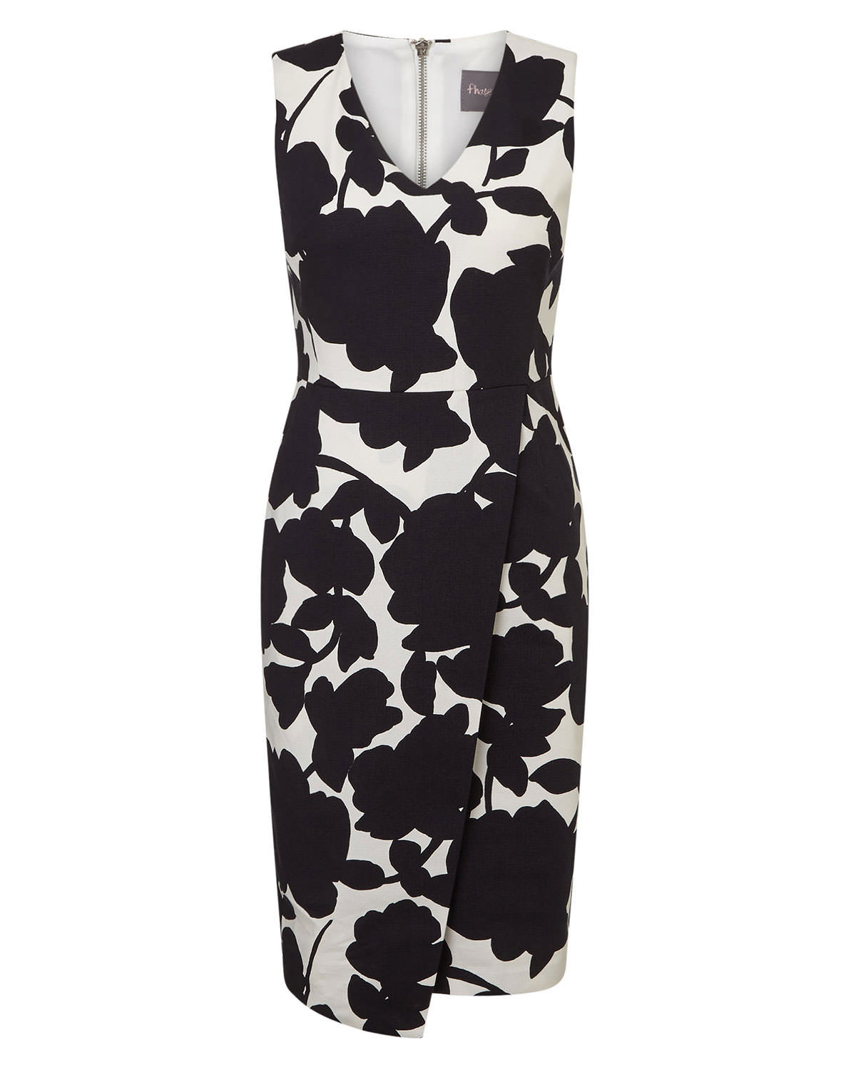 Fleur Print Dress Sale £49.50 Click to visit Phase Eight