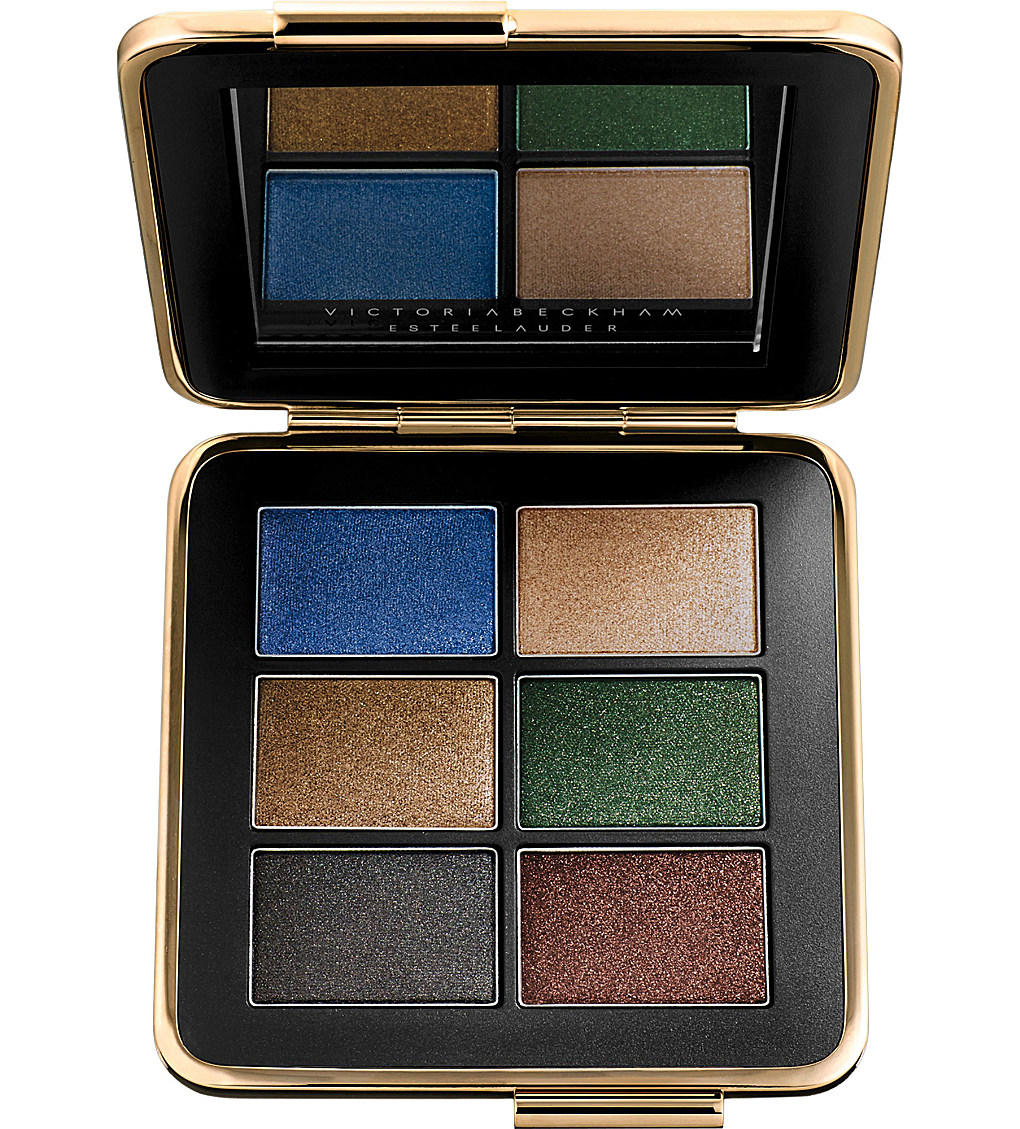 ESTEE LAUDER Victoria Beckham eye palette £68.00 Click to visit Selfridges