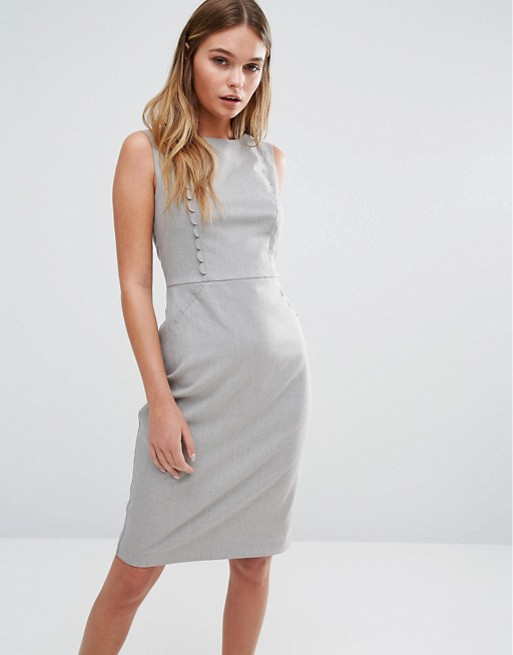 Oasis Workwear Dress £55.00 Click to visit Asos