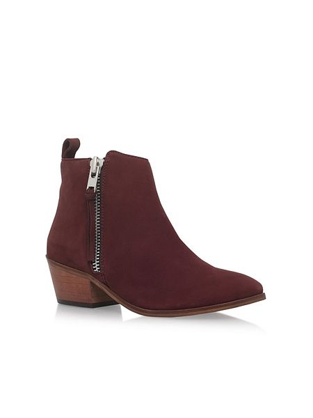 Carvela Shooter low heel ankle boots £99 Click to visit House of Fraser