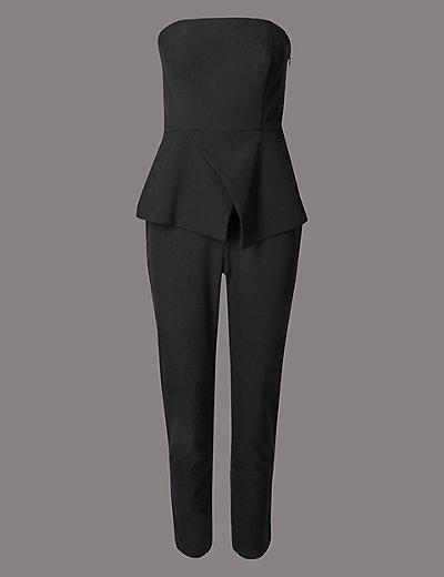 AUTOGRAPH New Strapless Jumpsuit £69 Click to visit M&S