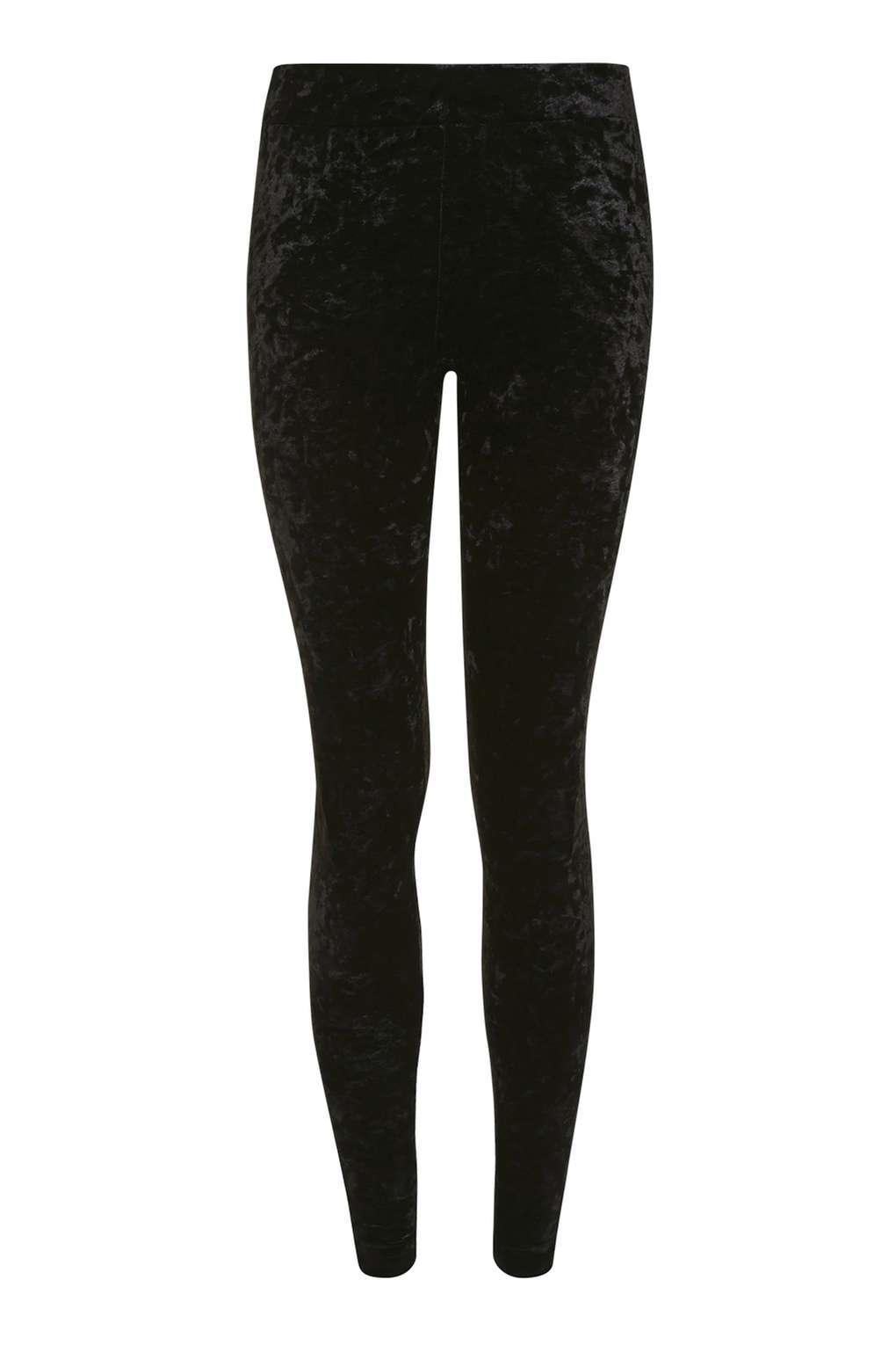 Velvet Leggings £19.00 Click to visit Topshop