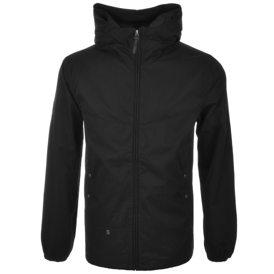 Pretty Green Sevenoaks Jacket Black £95 Click to visit Mainline