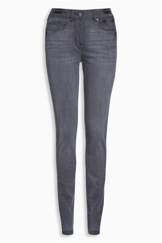 Ultimate Fit, Feel And Comfort Skinny Jeans £32 Click to visit Next