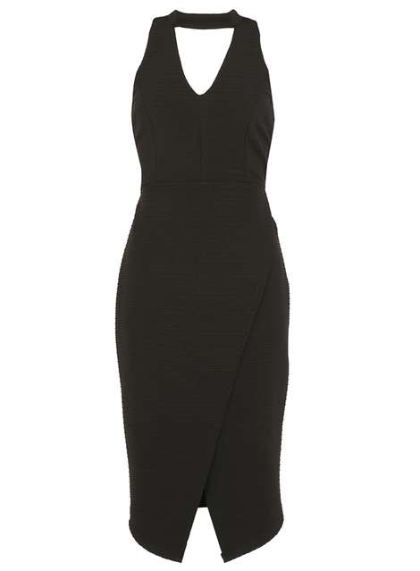 *Izabel London Black Dress Was £26.00 Now £20.80 Click to visit Dorothy Perkins