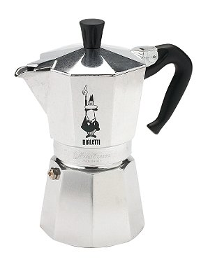 Bialetti Moka expresso pots Product code: BIL_MOKA From £28.00 to £45.00 Click to visit House of Fraser