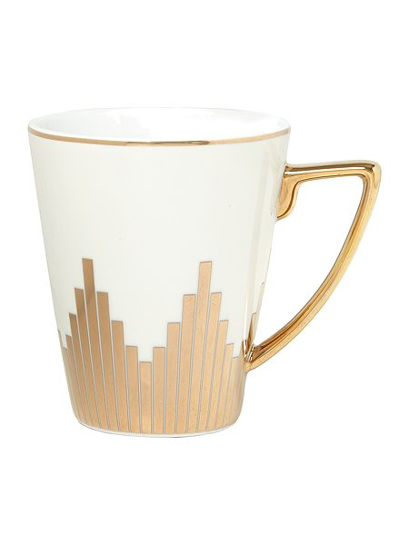 Biba Starburst mug £8 Click to visit House of Fraser