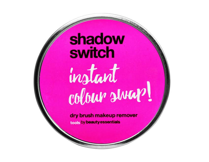 Shadow Switch - Dry Brush Make Up Cleaner - Removes Shadow Color From Your Brush £5.99 Click to visit Amazon