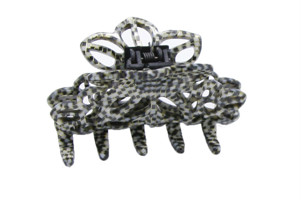 Small Floralie Hair Claw £14.95 Click to visit Tegen Accessories