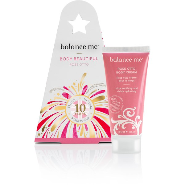 Balance Me Beautiful Body (30ml) £4.50 Click to visit Beauty Expert