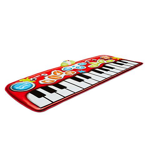 John Lewis Giant Electronic Piano Mat £25.50 Click to visit John Lewis