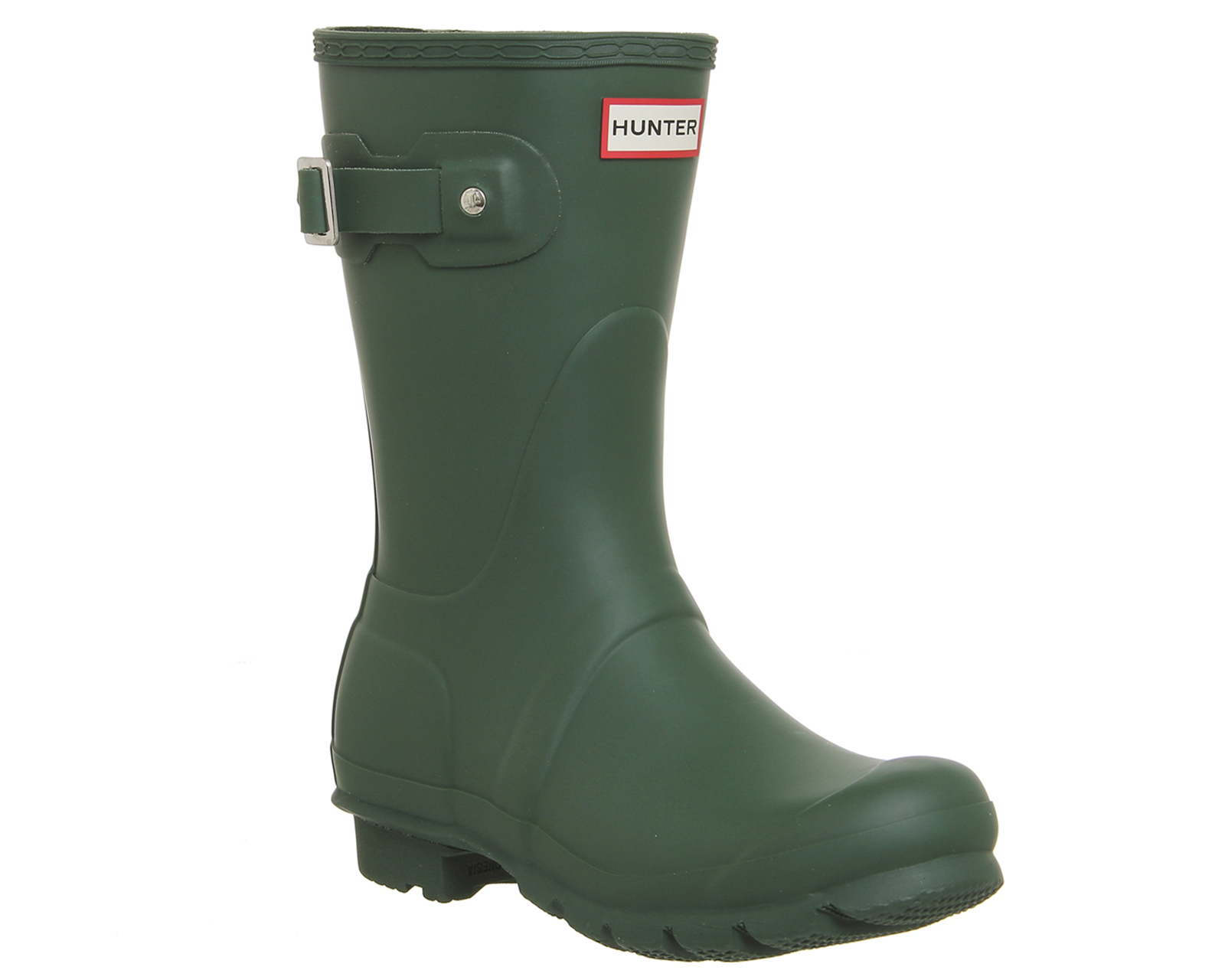 Hunter Short Classic Welly Hunter Green £75.00 Click to visit Office